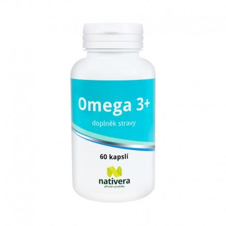 Omega 3 na srdce a cévy