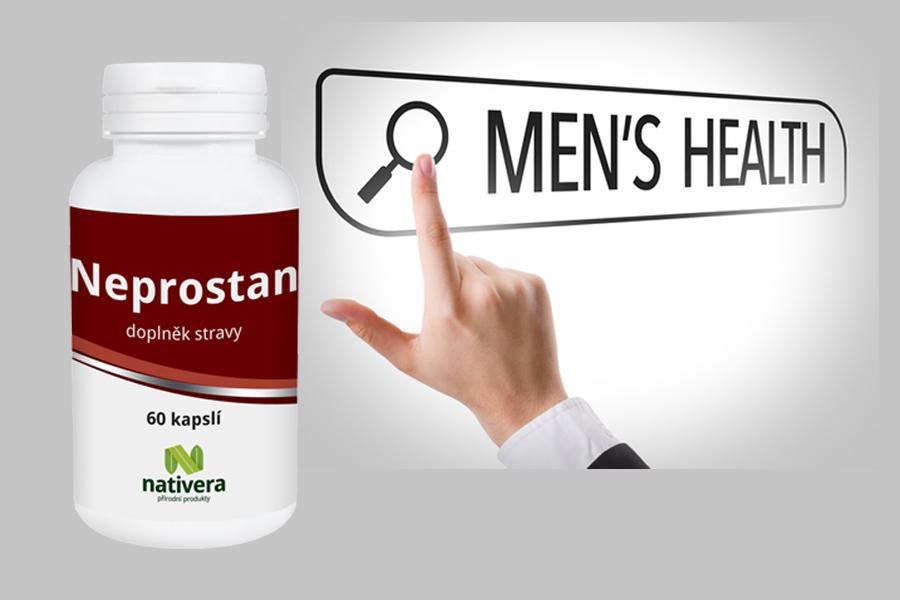 na prostatu